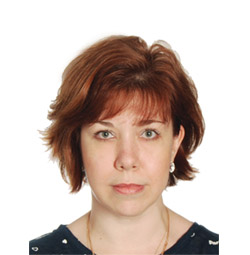 Лускина Наталья Викторовна