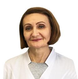 Самородова Маргарита Романовна