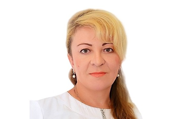 Белоглазова Анна Петровна, врач акушер-гинеколог