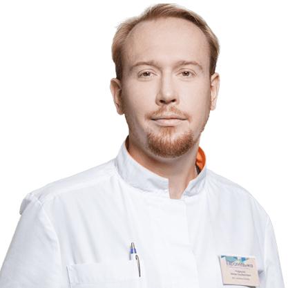 Иванков Николай Александрович