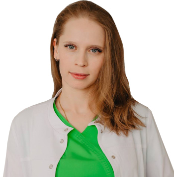 Кондакова Ольга Владиславовна